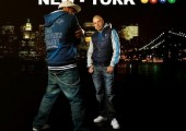 Faf Larage et Akhenaton – We Luv New York