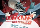 Festival Léz'Arts Scéniques – Edition 2012 – Programmation
