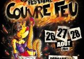 Festival Couvre-Feu – Edition 2011 – programmation