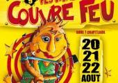 Festival Couvre Feu du 20 au 22 Août 2010
