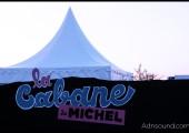 Festival le Jardin du Michel – Edition 2013