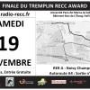 Finale du Tremplin Recc Award 2011 – Samedi 19 Novembre