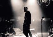Fink – Wheels Turn Beneath My Feet – Album Live