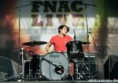 Festival Fnac Live 2011 – Edition 2011