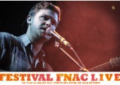 FNAC LIVE – Edition 2012 – Du 19 au 22 juillet 2012