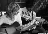 France de Griessen – Will You – Session acoustique – Paris