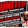 Ghetto United en concert à l'Elysée Montmartre le 1er novembre 2010
