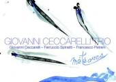 Giovanni Ceccarelli Trio – Meteores