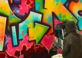 GRAFFITI AU 104 – Juin 2009