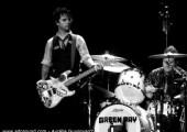 Green Day – Bercy – 4 octobre 2009