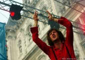festival-fnac indetendances – Coming soon, Gush, Plastiscines, Eiffel – 6 aout 2010