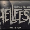 Programmation du Hellfest &#8211; 15, 16 et 17 juin 2012