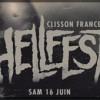 Programmation du Hellfest – 15, 16 et 17 juin 2012