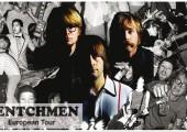 The Hentchmen en live à la Boule Noire le 16 septembre 2010