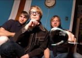 The Hentchmen Live – La boule noire – Septembre 2010