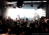 High Tone Live – La Maroquinerie – juin 2010
