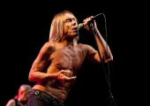 Iggy Pop and the Stooges Live – Casino de Paris