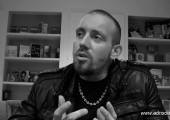 Interview – Balbino – 2012