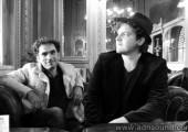 Interview Oslo Swan – Dreamin