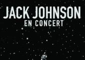 Jack Johnson – En concert – CD/DVD