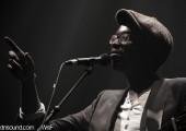 Jali Live – Café de la Danse – 10.2011