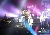 Jamiroquai Live – Casino de Paris – 05.2011