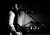 Jean Racine Live – Le Réservoir – Mars 2010
