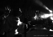 Jenny Wilson – Vuk – La Fiancée – Live – Mars 2010