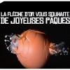 Concours – La Flèche D'Or – Gagnez des places pour les 10 14 et 20 Avril 2012