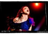 Juliette Lewis Live – L'alhambra – 2009