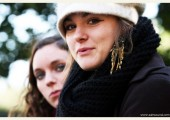 June&Lula – Sixteen Times – session acoustique – 2010
