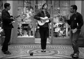 KAMI – Cherry Stone – Session Acoustique
