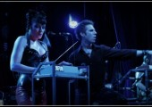 KMFDM Live – Divan du Monde – 10.2011