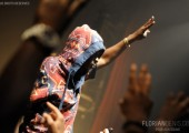 Kendrick Lamar Live – Bataclan – 06.2012