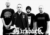Kickback en concert au Nouveau Casino le 13 octobre