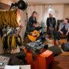 Lafayette – Roadworn – Session Acoustique