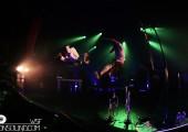 Le Peuple de l'Herbe – La Canaille – Live – Le Bataclan – 03.2012