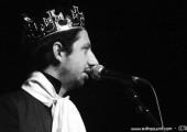 Les Rois de la Suède Live – La Scène Bastille – 23.05.2011