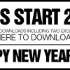Let's Start 2012 – Because paye sa compile !