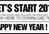 Let's Start 2012 – Because paye sa compile !