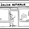 Louise Attaque – Nouveau single inédit – Du monde tout autour