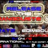 Release the Mangouste 4 &#8211; l&#8217;International &#8211; 11.04.2012