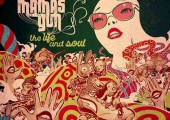 Mama's gun – The Life and Soul