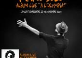 Mano Solo – Album live à lOlympia