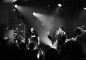 CASEY Live – La Maroquinerie – 2013