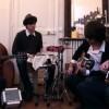 Meltones – Dont' stop breathing – Session acoustique