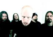 Meshuggah au Bataclan – 02.12.12