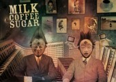 Milk Coffee and Sugar