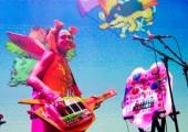 Missill Live – La gaîté lyrique – 27.05.2011
