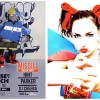 Missill, Parker, Hint, DJ Cheeba Live – La Bellevilloise 12.05.12